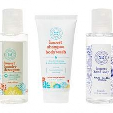 Honest Company Discovery Set