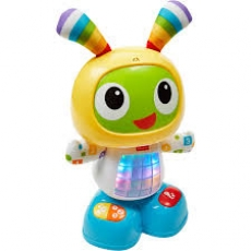 Fisher-Price Bright Beats BeatBo