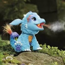 Fur Real Friends Torch My Blazin' Dragon