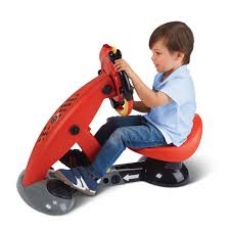 Children's Racing Simulator