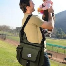 Diaper Dude Diaper Backpack