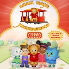 Chicago North Shore, IL Events for Kids: Daniel Tiger's Neighborhood Live