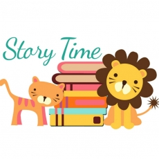 Lake George-Saratoga Springs, NY Events: Story Time