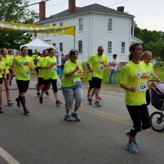 Things to do in Plymouth-Middleborough, MA: Hop For HOPS Road Race