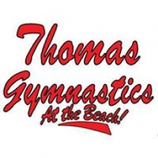 Saturday Night Fun Gym Thomas Gymnastics at the Beach