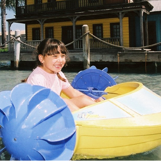 Los Angeles South Bay, CA Events: Paddle Boats