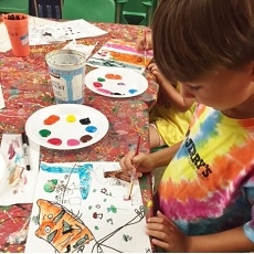 Things to do in Red Bank, NJ for Kids: Day Off From School is a Day On at the MAC!, Middletown Arts Center