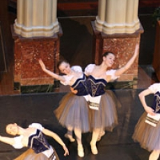 Things to do in St. Paul, MN: Ballet Tuesday