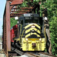 Cincinnati Eastside, OH Events for Kids: National Train Day: Kids Ride 50% Off