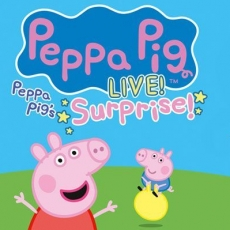 Lower Bucks County, PA Events for Kids: Peppa Pig Live!