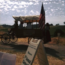 Things to do in Folsom-EDH, CA for Kids: Clarksville Day, Clarksville Region Historical Society