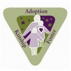 Supports foster, kinship, adoptive families