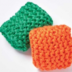 Folsom-EDH, CA Events: Learn to Knit for Kids