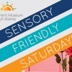 Sensory Friendly Saturday