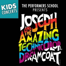 Chicago North Shore, IL Events for Kids: Ravinia Kids Concert Series: Joseph and the Amazing Technicolor Dreamcoat