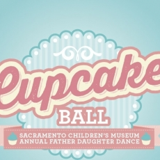 Cupcake Ball: Annual Father Daughter Dance