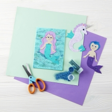 Leominster-Lancaster, MA Events for Kids: Kids Club Mermaids and Unicorns