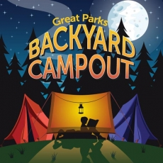 Things to do in Cincinnati Eastside, OH: Great Parks Backyard Campout Free