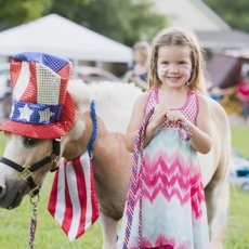 Folsom-EDH, CA Events for Kids: Folsom Pro Rodeo