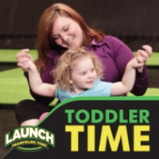 Things to do in Brookline-Norwood, MA: Toddler Jump Time