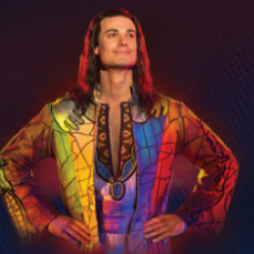 Cincinnati Eastside, OH Events for Kids: Joseph and the Amazing Technicolor Dreamcoat by The East Side Players | Aug 10-19