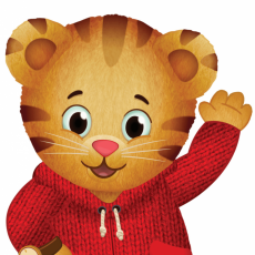 Cincinnati Eastside, OH Events for Kids: Train Ride with Daniel Tiger | 10AM, 12PM, 2PM, 4PM