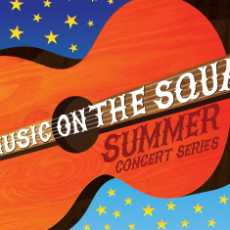 Music on the Square Summer Concerts