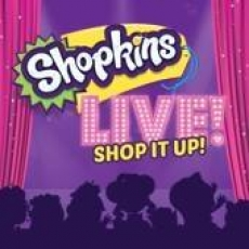 Things to do in St. Louis West County, MO: Shopkins Live!