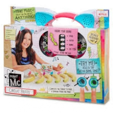 Project MC2 Circuit Beats