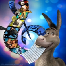 DreamWorks Animation in Concert