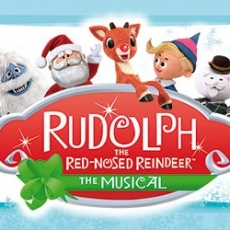 Edison-Piscataway, NJ Events for Kids: Rudolph the Red-Nosed Reindeer