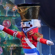 Edison-Piscataway, NJ Events for Kids: Nutcracker: Dec. 15-17