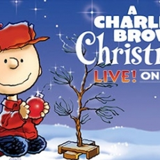 Edison-Piscataway, NJ Events for Kids: Charlie Brown Christmas