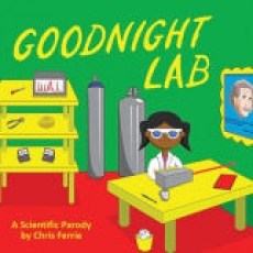 Leominster-Lancaster, MA Events for Kids: Goodnight Lab: A Scientific Parody Storytime