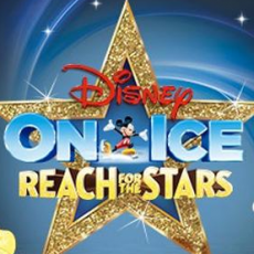 Things to do in Cincinnati Eastside, OH: Disney on Ice: Reach for the Stars | Oct 26-29