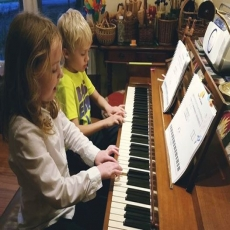 Music Classes for Ages Birth - Adult