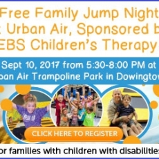 Free Family Jump Night at Urban Air
