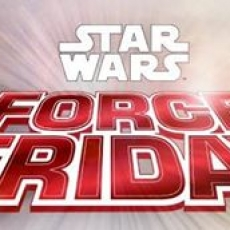 Star Wars Force Friday hosted by the Disney Store