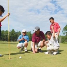 Fall Enrollment Open at the First Tee!