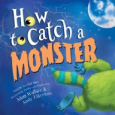 Leominster-Lancaster, MA Events for Kids: How to Catch a Monster