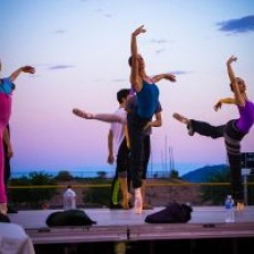 Things to do in Tempe-Mesa, AZ for Kids: Ballet Under the Stars 2018, Ballet Arizona