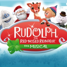 Things to do in Red Bank, NJ: Rudolph the Red-Nosed Reindeer: The Musical