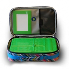 Go Green Lunchboxes