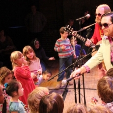 Lower Bucks County, PA Events for Kids: The Johnny Shortcake Show