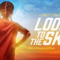 Special Movie Screening of Look to the Sky, a Brett Culp Film
