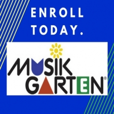 Musikgarten Classes - Ages Newborn to 10 years old