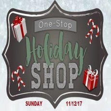 Image result for One-stop holiday shopping