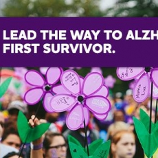 Walk to End Alzheimer's in Fort Worth