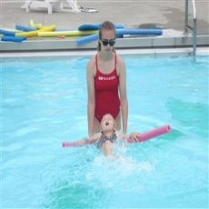 Swim Lessons- Winter/Spring