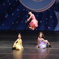 Ballet, Tap, Acro, Hip Hop, Jazz, Performing Arts, Mommy & Me, Bellydancing & More!